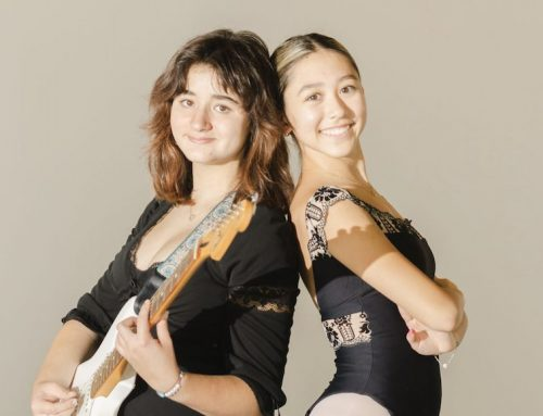 These Hockaday sophomores started a nonprofit to give back through music, dance