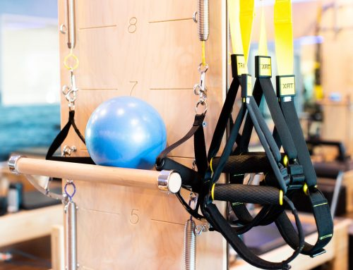 New fitness center eyes space near Midway Road and Northwest Highway