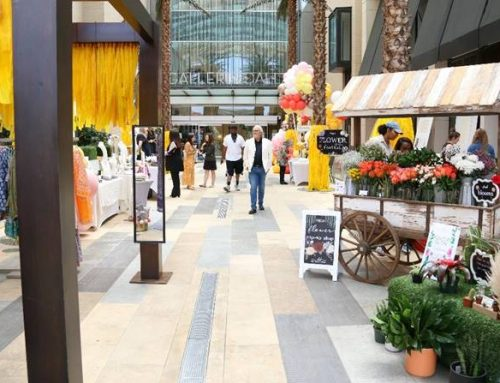 Galleria Dallas brings back Alley Market to spotlight women-owned businesses