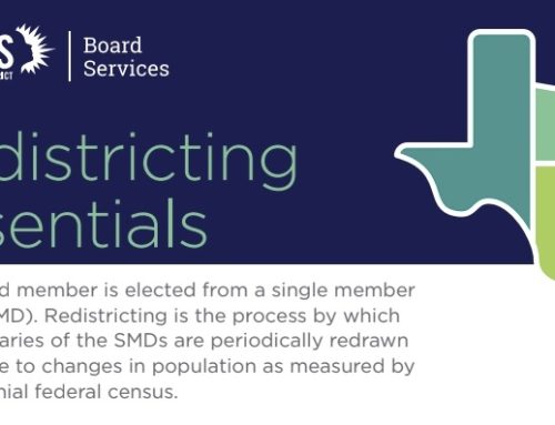 Dallas ISD Trustee Edwin Flores: Make your voice heard on redistricting